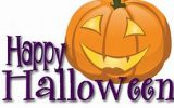 Halloween message and other IMPORTANT Details
